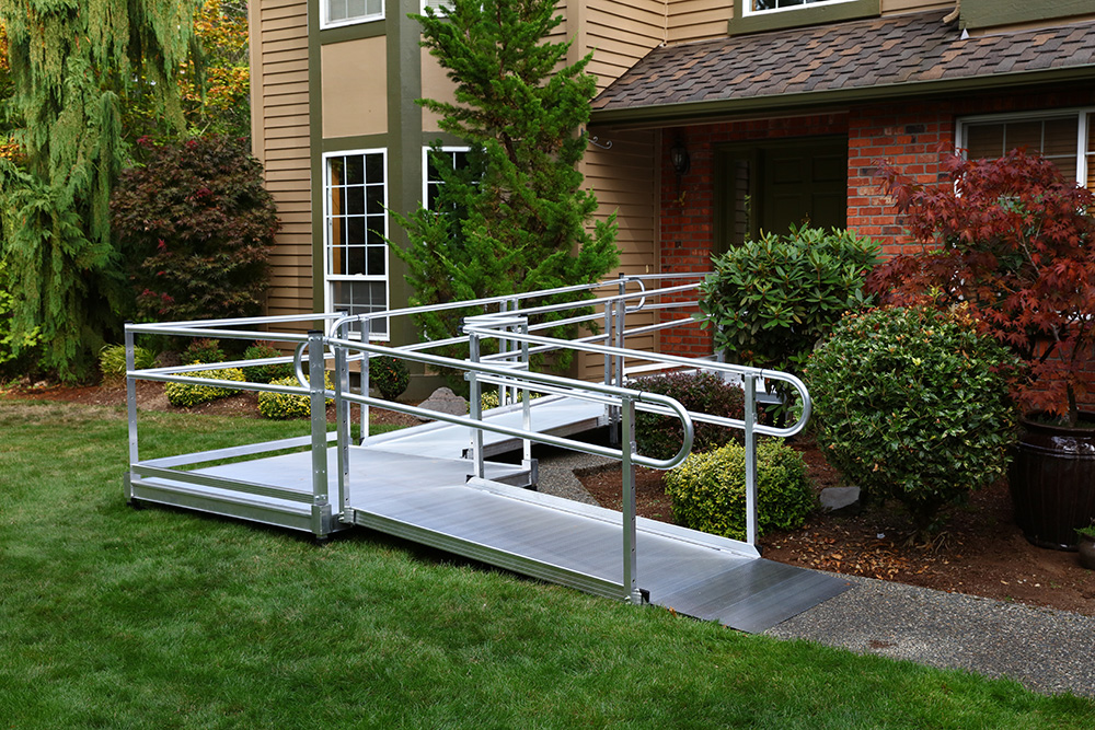 T Amp C Ramps Accessibility Ramps Amp Walk In Tubs Showers