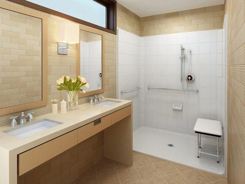 BestBath Showers